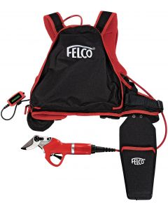 Felco 801 Power-assisted Electric Fast-cutting Pruner F-801