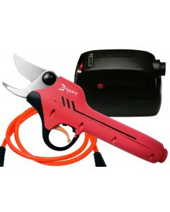 Zenport EP1 ePruner 1.25-inch Cut Battery Powered Electric Pruner