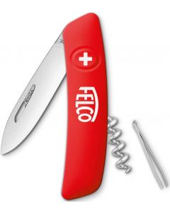 FELCO 501 Swiss knife 4 function with corkscrew