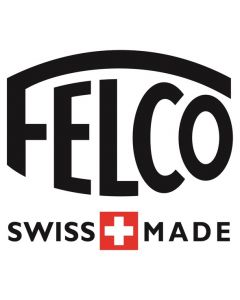 Felco Replacement Anvil-blade with Screws (32/4)