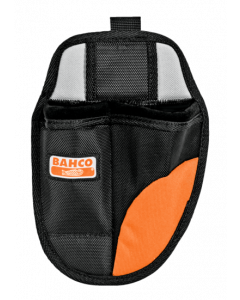 Bahco practical wear-resistant and lightweight nylon holster PROF-SEC (Accessories)
