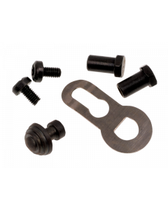 Bahco Replacement Set of Handle Screws, Nut and Closing Button R1601