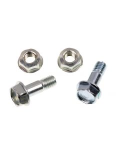 Bahco Replacement Handle Bolts and Nuts R519V (Replacement Parts)